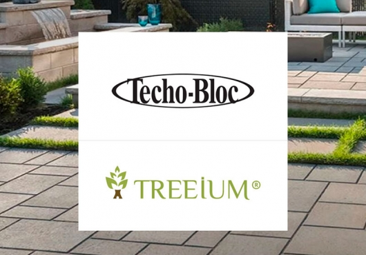 Treeium Outdoor Living Announces One-of-a-Kind Partnership