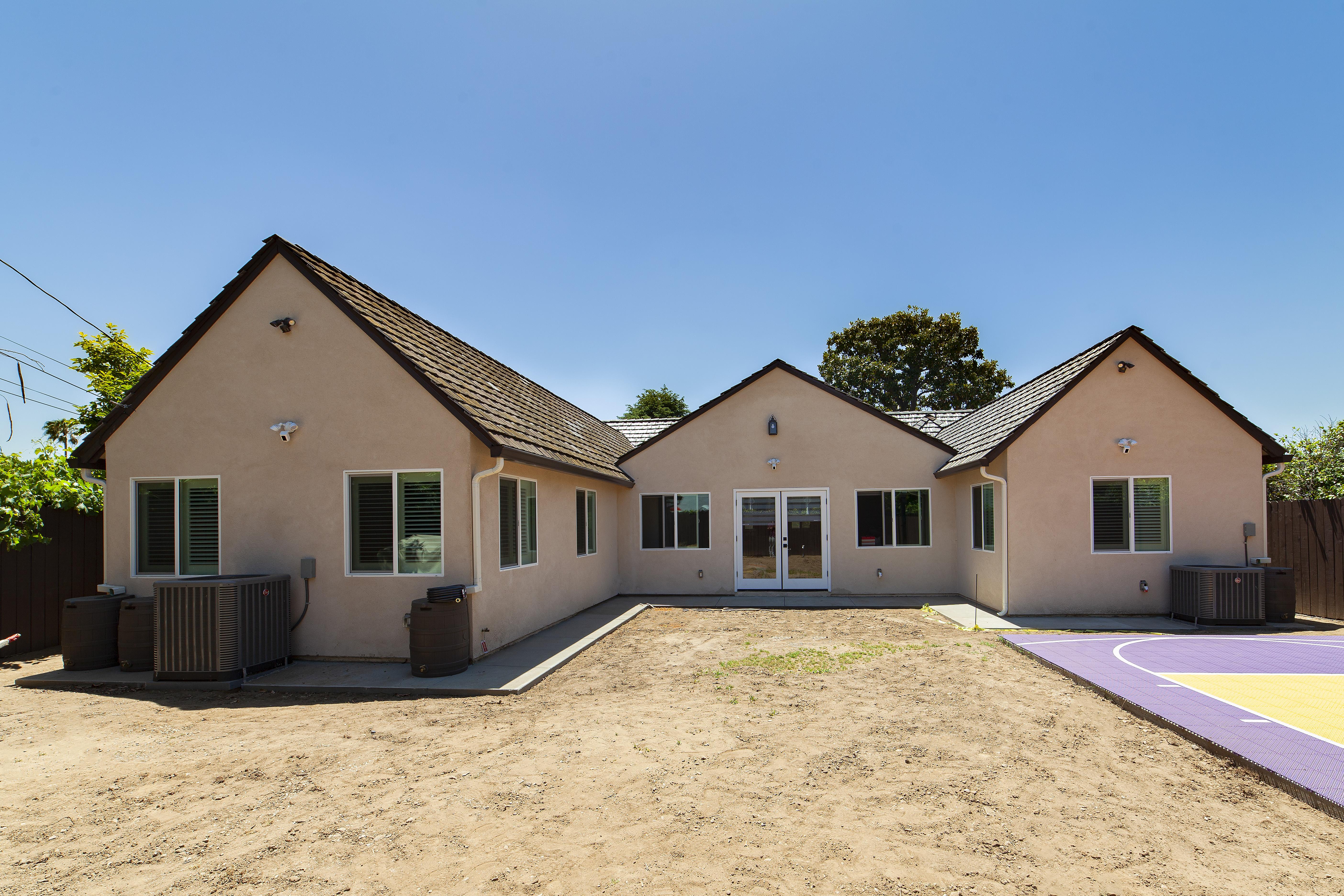 1,100 Sq Ft Room Addition Project - San Gabriel, CA